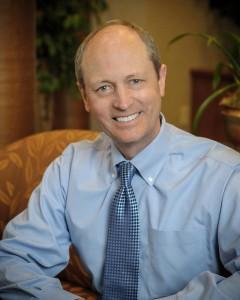 Dr. Michael Furey of Eggert Family Dentistry!