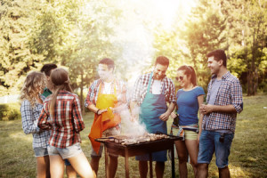 Celebrate Dads and Grads This Summer