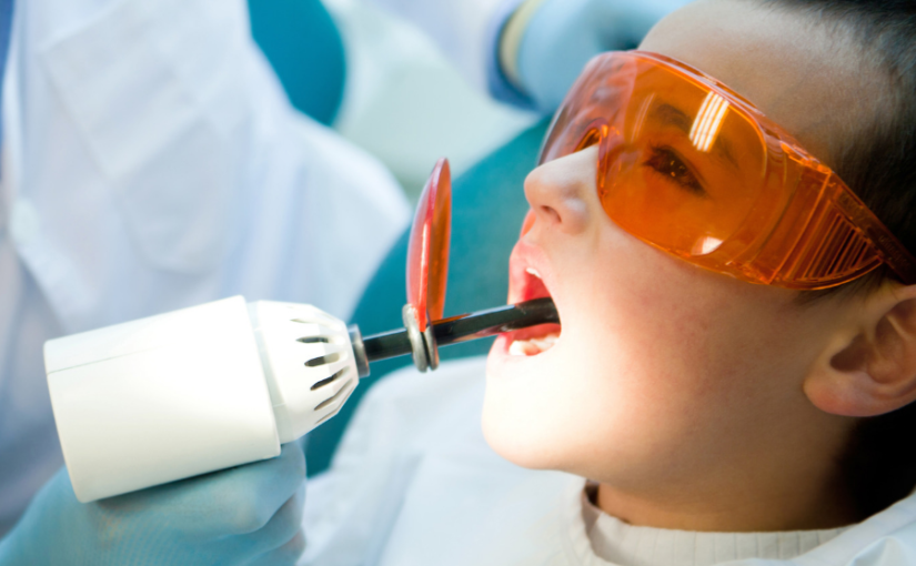 Laser Dentistry – An Innovative Solution