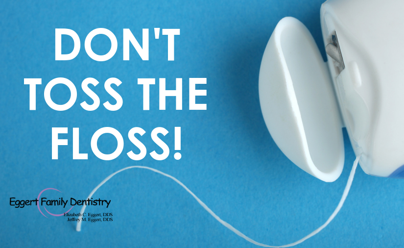 Don't Toss the Floss:  Gum Disease and Its Possible Link to Heart Disease and Other Diseases