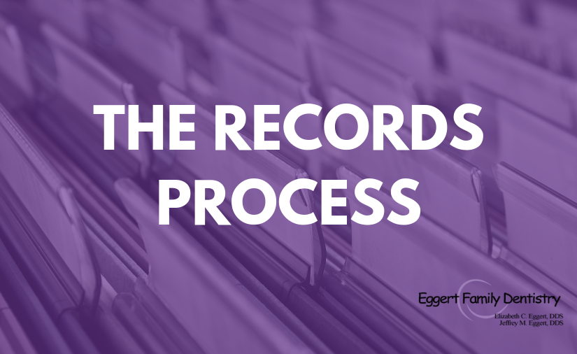The Records Process