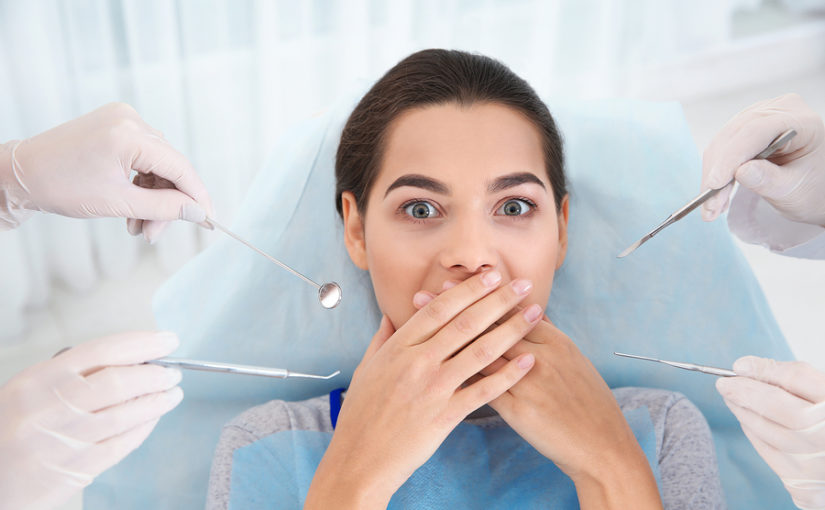 Could I Have Dental Phobia?