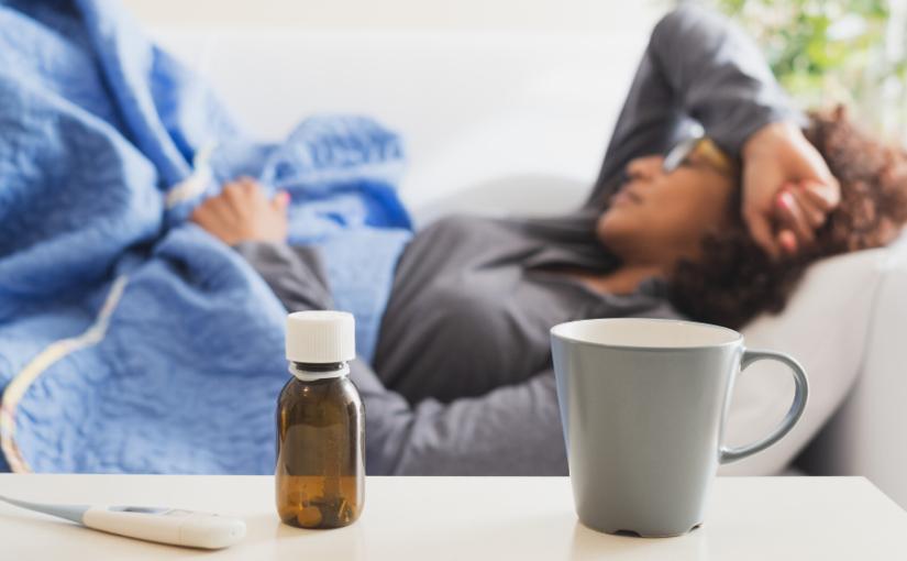Oral Care Tips for Cold & Flu Season