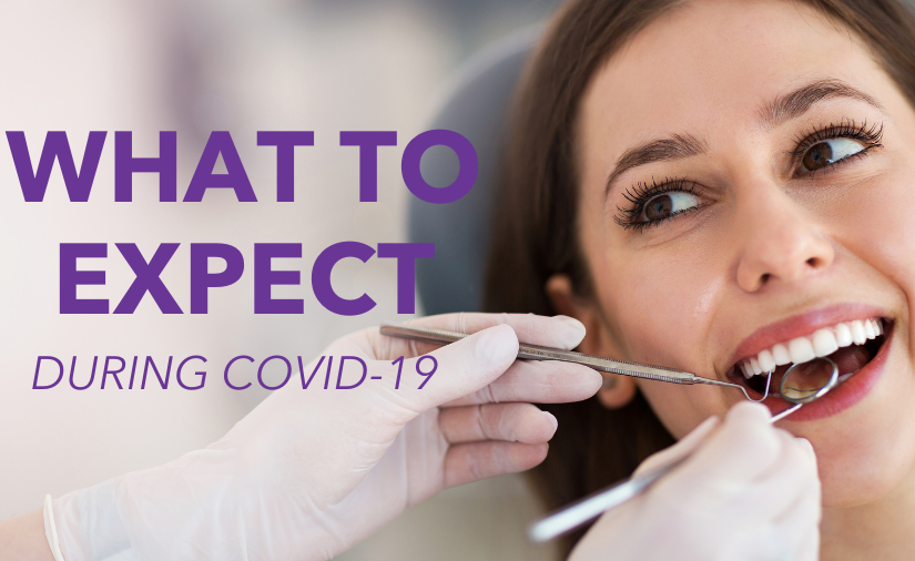 What Can I Expect at My Recare Visit During COVID-19?