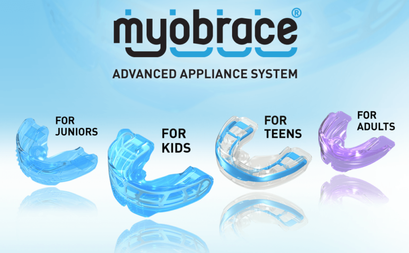 A Brief Overview of Myobrace®: What It Is and How It Works