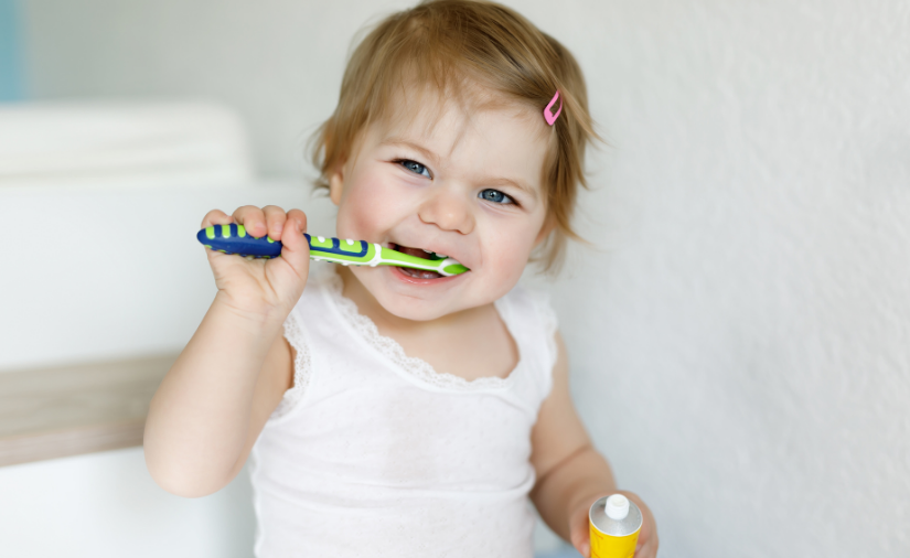 At What Age Should I Schedule My Child's First Dental Visit?